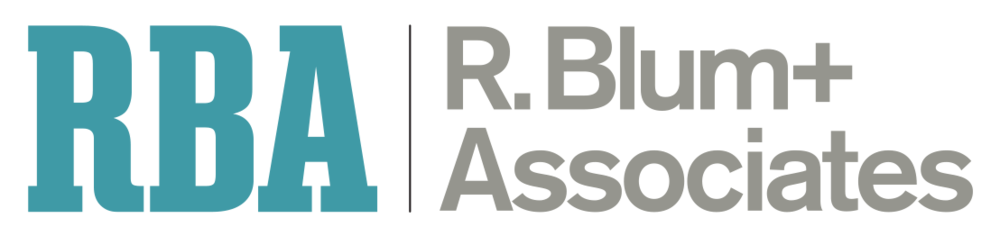 R. Blum and Associates logo
