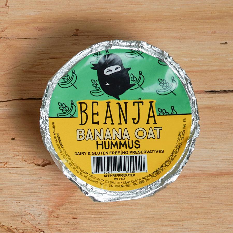 Beanja Snacks