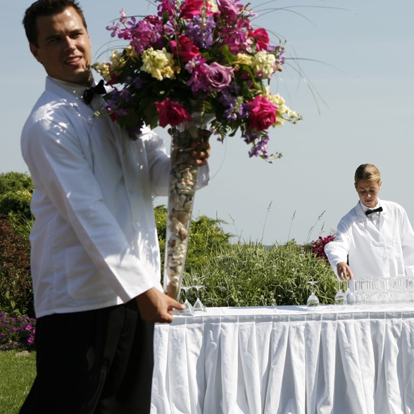 Private Parties   Elite waiters and bartenders for private residence functions.   Learn More