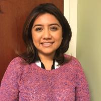 Myriam Fuentes