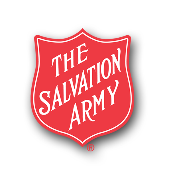 The Salvation Army's most visual symbols are the Red Shield...