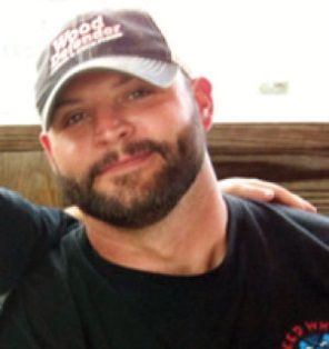Chad Littlefield   (2/11/1977 - 2/2/2013)