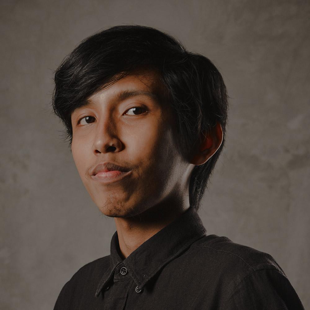 Kuncoro Jakti Mukti Wibowo, Universitas Multimedia Nusantara 2011