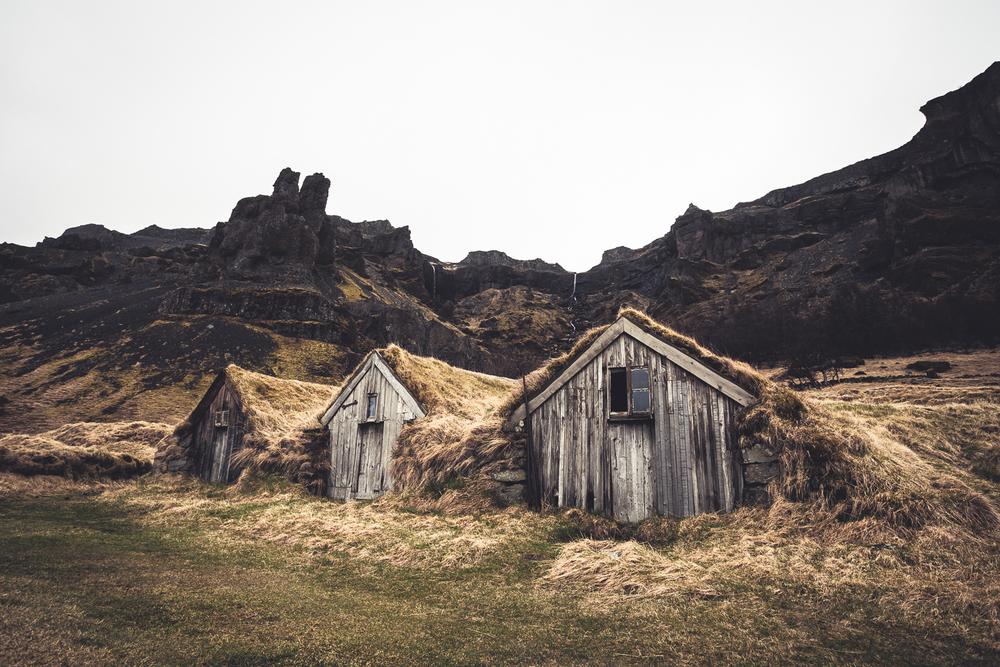 Núpsstaður