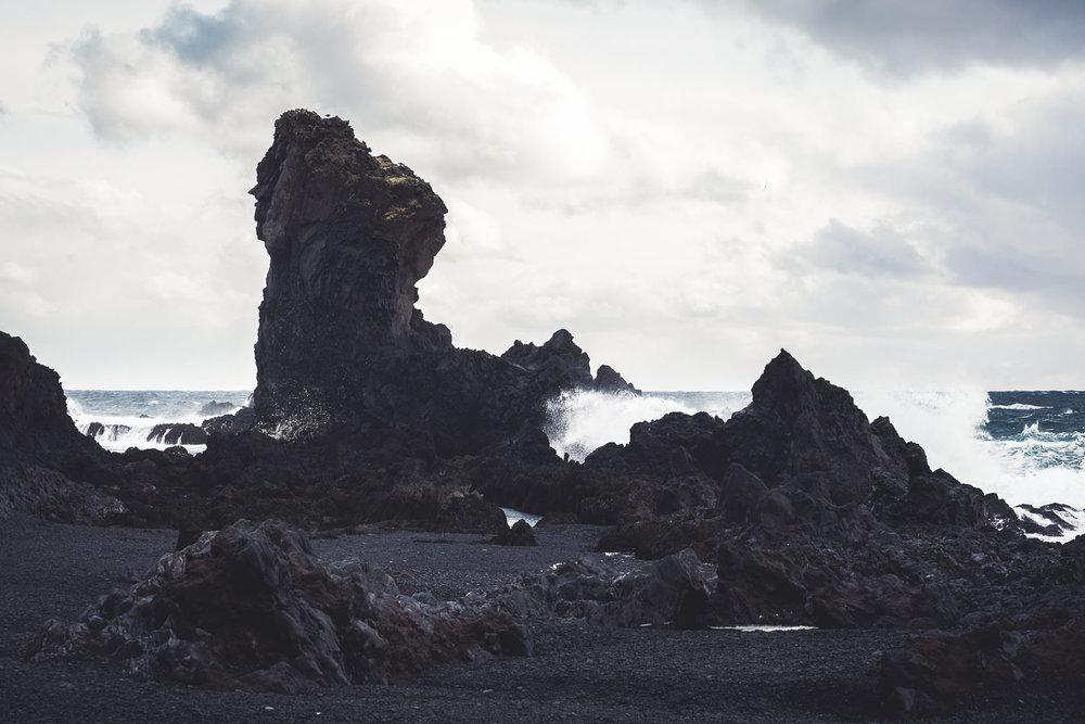 Dritivik Beach