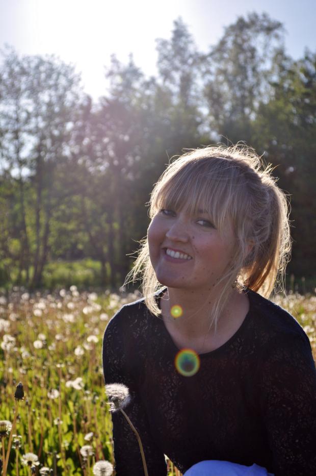 Johanna Schuster Wandering Living