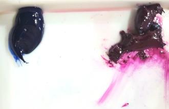 mixing purples oil painting for beginners.jpg