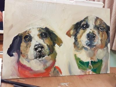 oil painting jack russel terriers sue gardner 2018 pet portraits.jpg