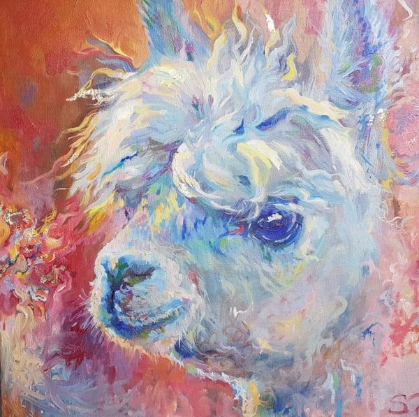alpaca painting sue gardner 2018.jpg