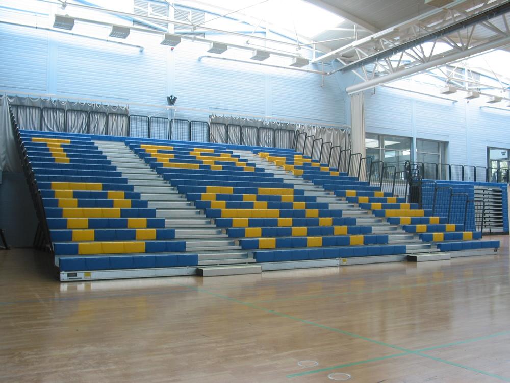 University of Bath Sports Centre