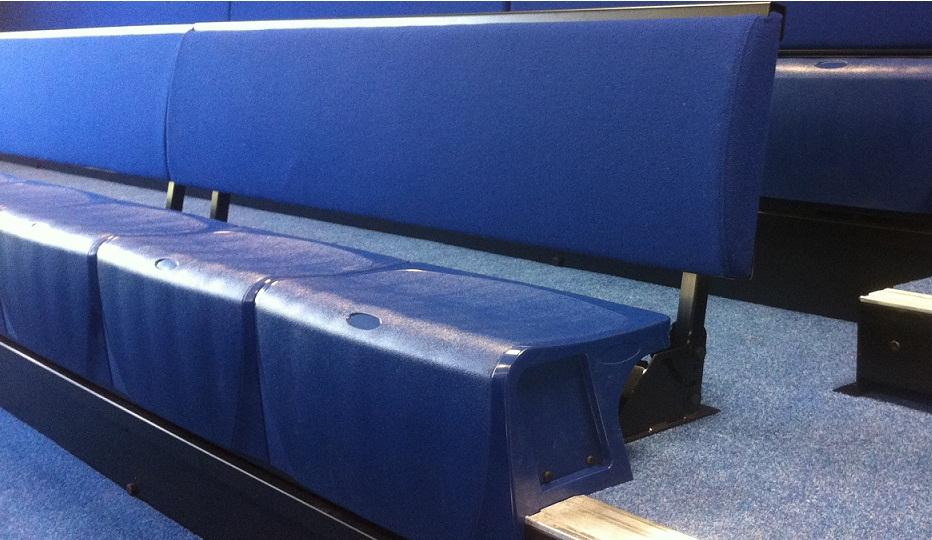 Courtside with upholstered backrest.JPG