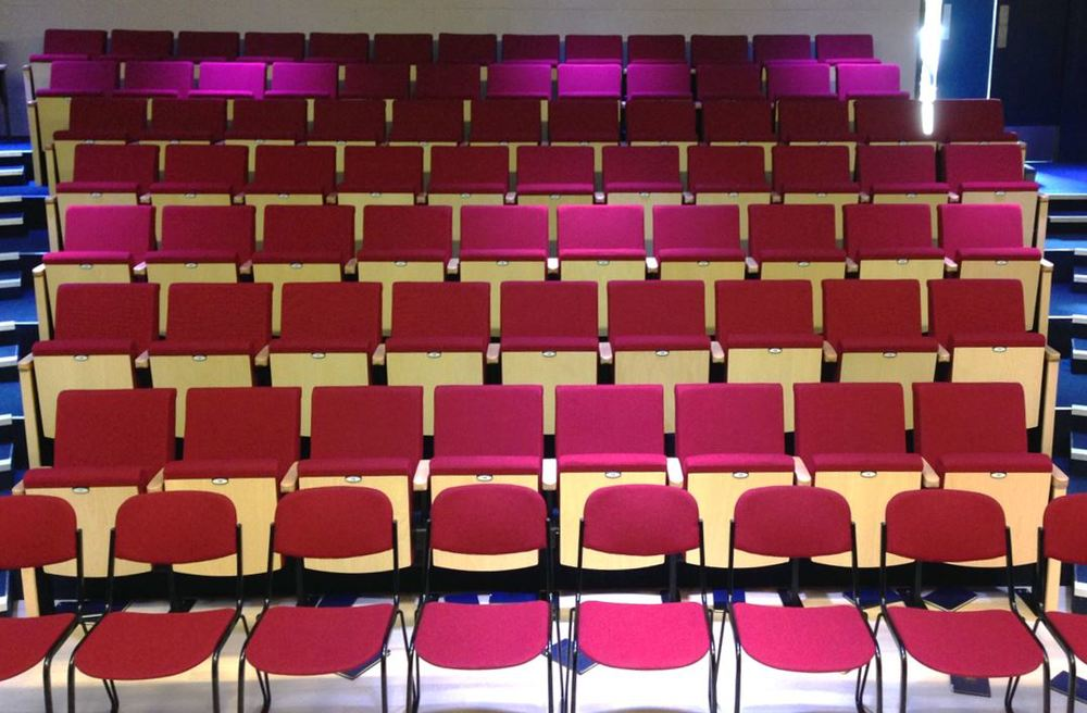 Vine_Hall_School_Performing_Arts_fixed_tiered_seating_and_stacking_chairs.JPG
