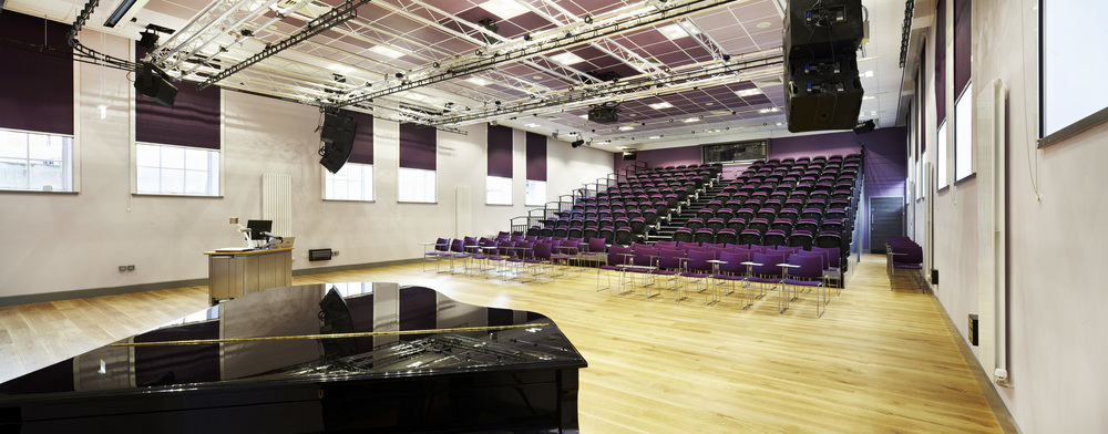 retractable seating for univversity theatre.jpg