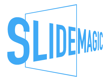 Presentation software and PowerPoint alternative - SlideMagic