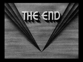 i came across this closing screen of an ancient king kong movie via fffound