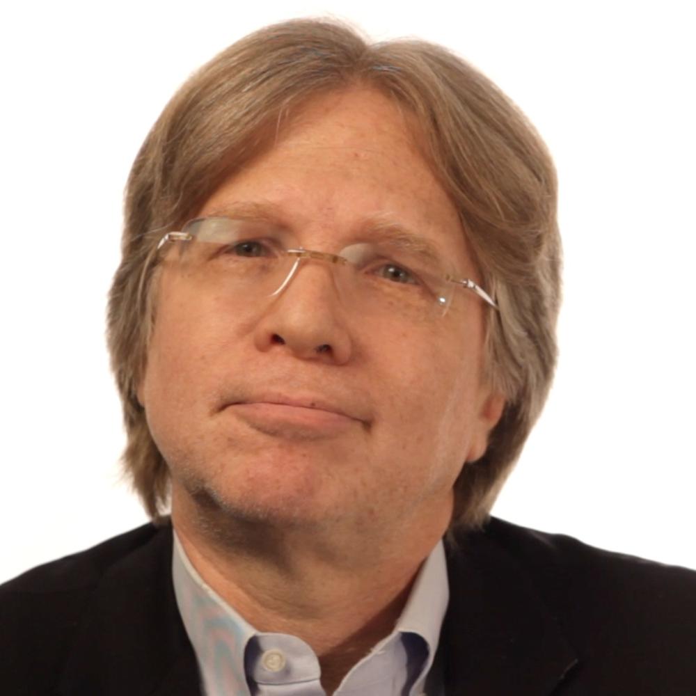 David Rose, angel investor