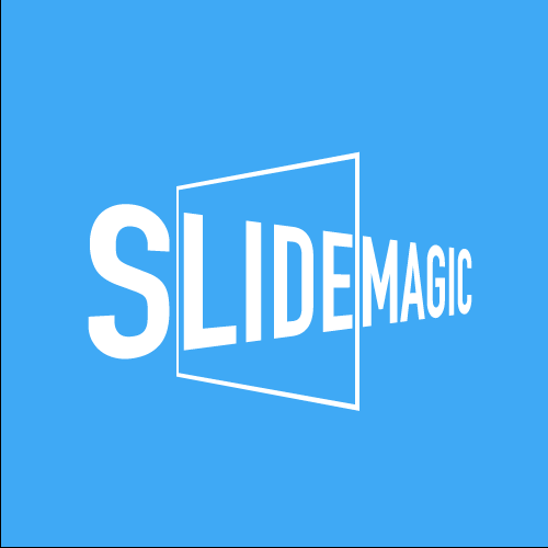 Try out SlideMagic as an alternative to existing presentation design software