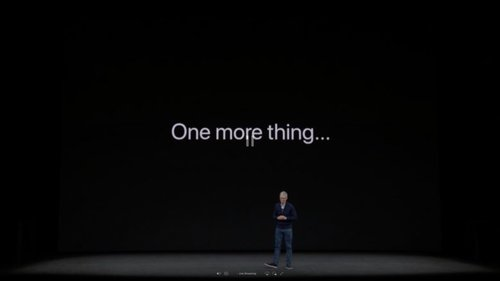 Yesterdays apple special event powerpoint templates and appleseptember2017iphonexkeynote 2017 09 12 at 111725 am toneelgroepblik Gallery
