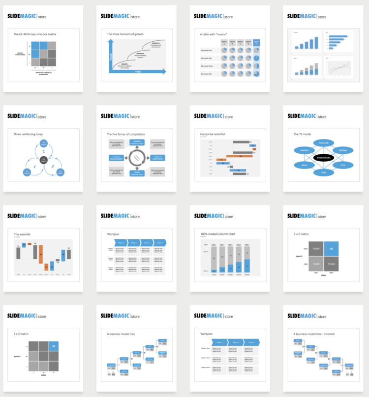 Googling For Free Mckinsey Powerpoint Templates Powerpoint