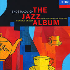 Shostakovich  The Jazz Album