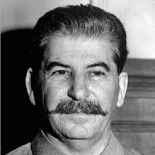 The appalling regime of Josef Stalin