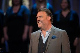 Bryn Terfel     Photo: Warren Orchard
