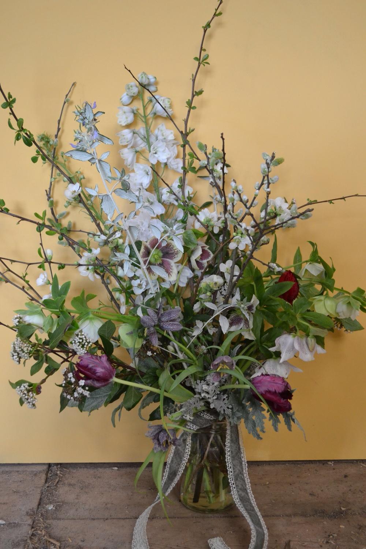 Escential Blooms