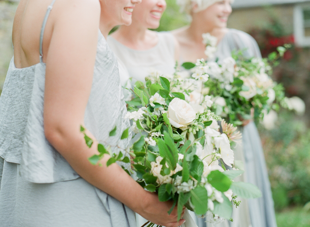 Nancarrow - Louise & Teo — The Garden Gate Flower Company