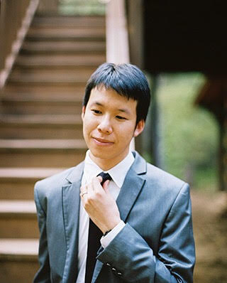 Allen Tsai