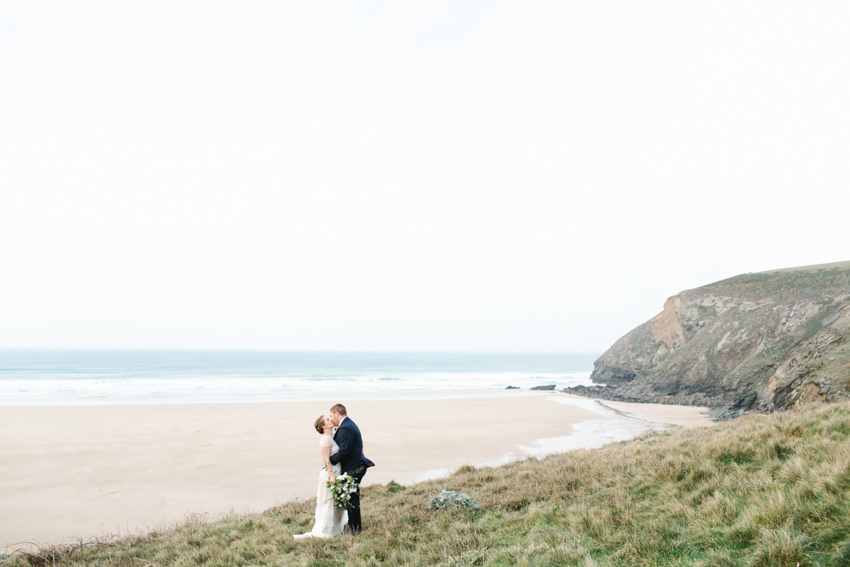 Victoria & Robert Elopement Wedding Captured by  Debs Ivelja Photography