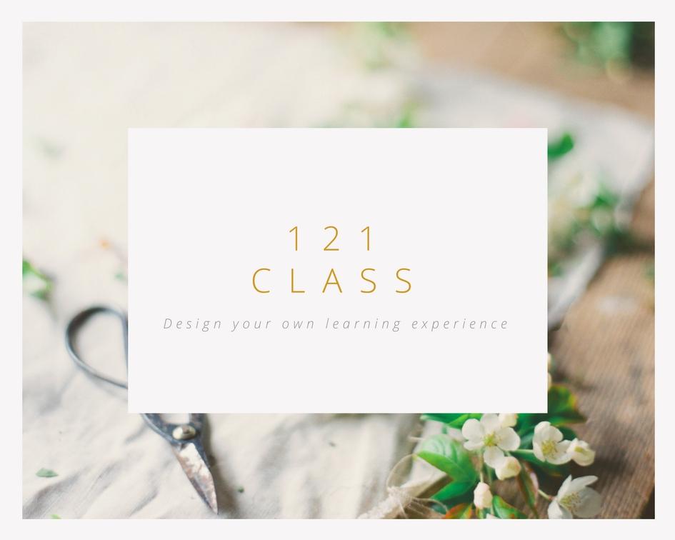 121 Class
