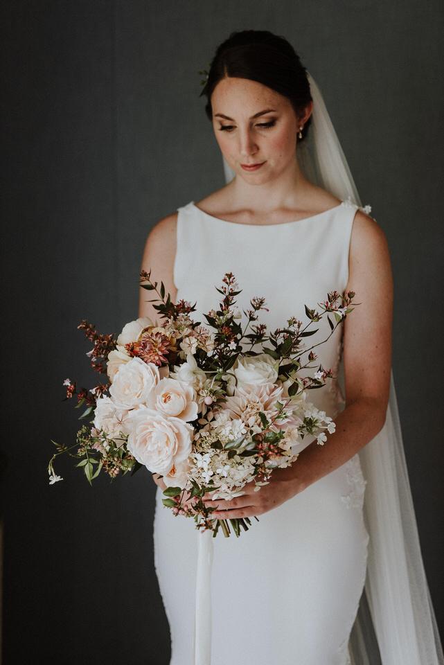 Boconnoc Bride