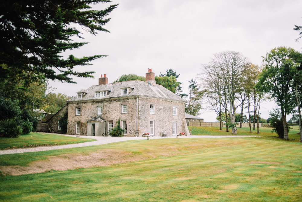 Tredudwell Manor captured by Liberty Pearl Photo & Film