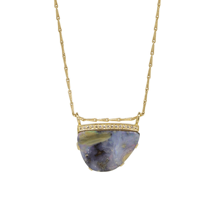 Sorrel Bay - Ethical Hand Made Fine Jewellery Necklaces