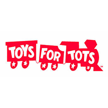 Marines Toys for Tots/Baton Rouge, LA