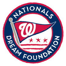 Washington Nationals Dream Foundation