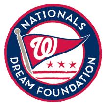 Washington Nationals Dream Foundation