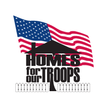 Homes for Troops