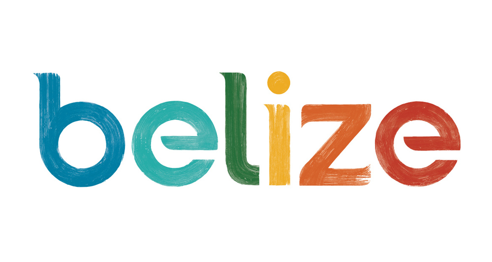 Throughout Belize are innumerable and weathered hand painted signs. We adopted this cultural commonality for the logotype, to be used in certain applications. This application both enhances the depth of the brand and further connects the new designs to its home.