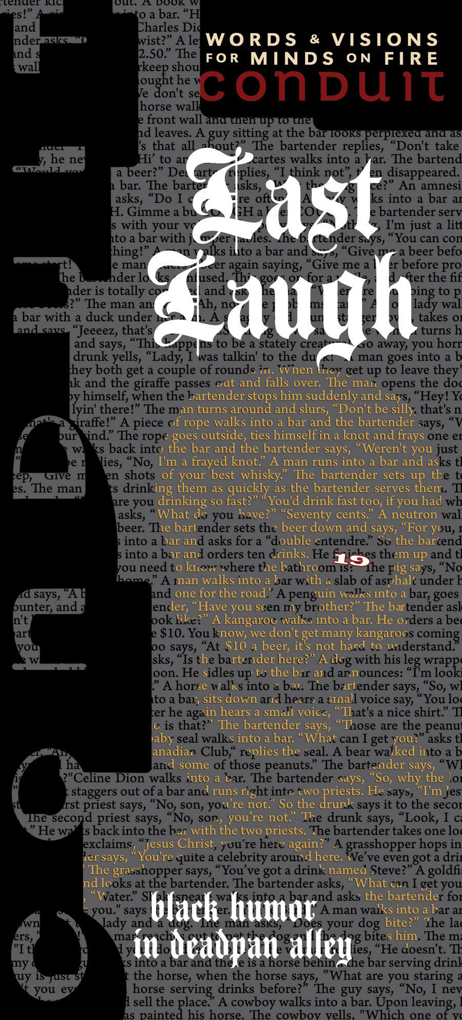 #19 Last Laugh