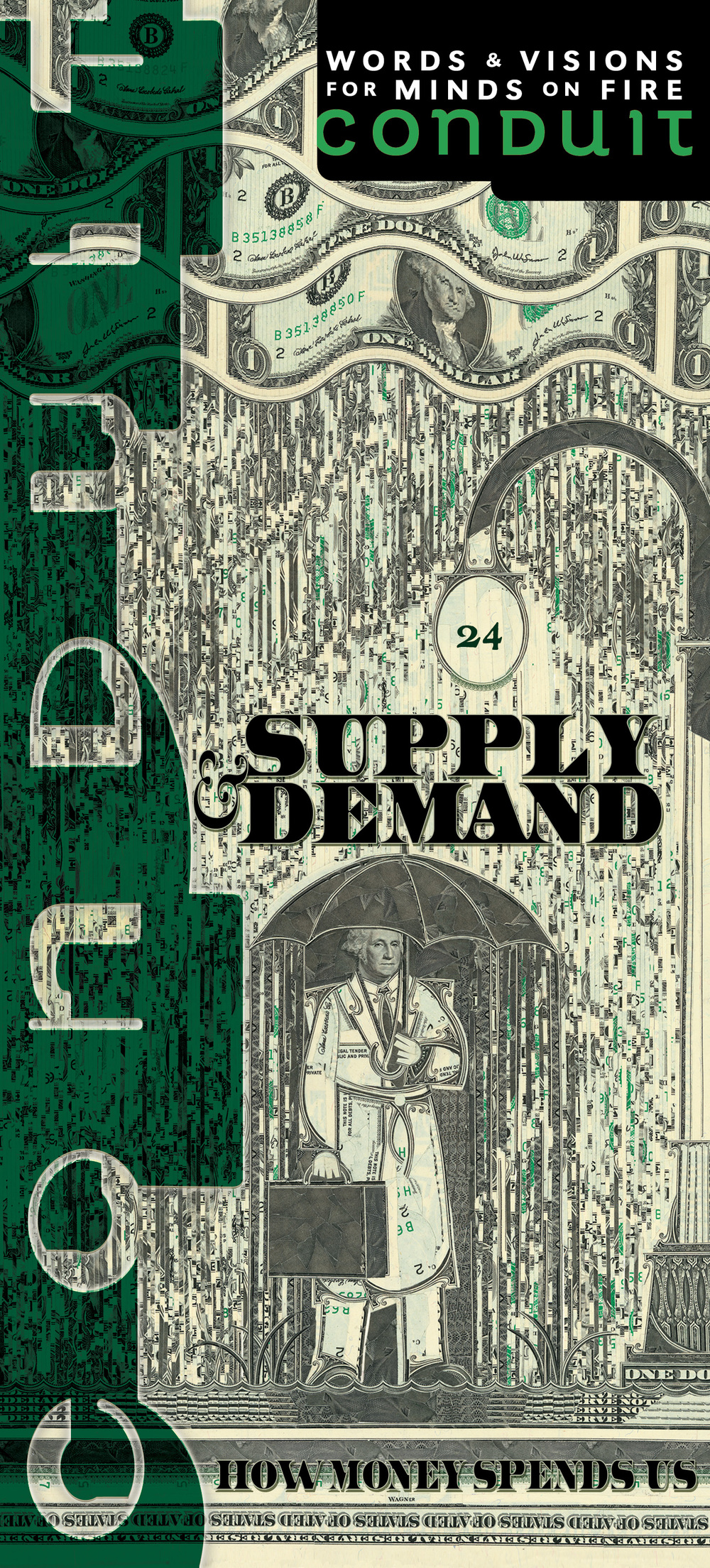 #24 Supply & Demand