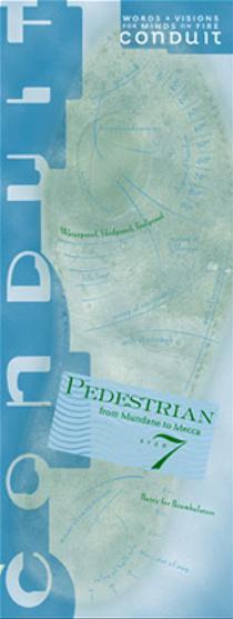 #7 Pedestrian