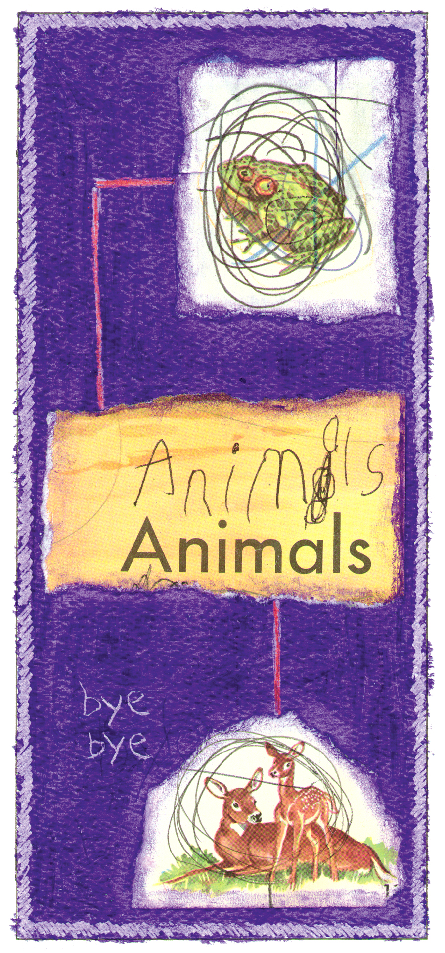 Animals, by Randall Heath