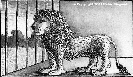 blegved lion