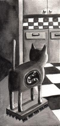 trojan cat