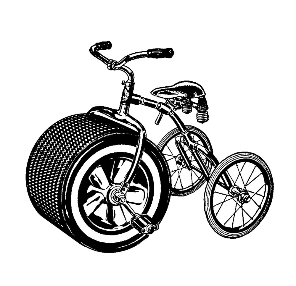 Conduit Trike