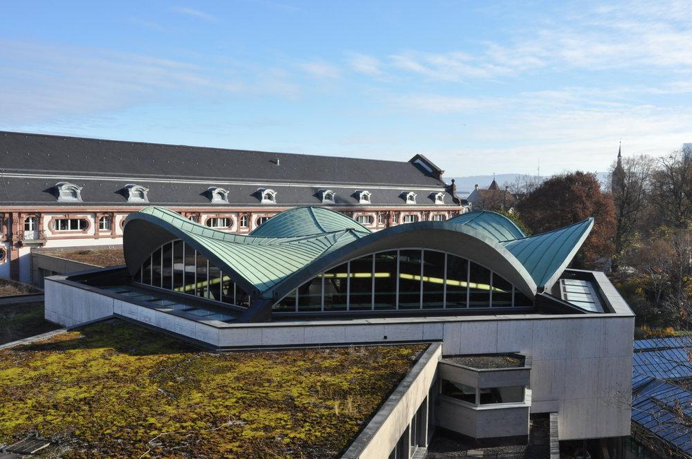 Universitätsbibliothek Basel