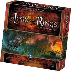 "I am quite tempted to caption this with something like ""One LCG to rule them all, but... look at our logo. All I'm saying."