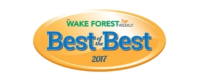 - Tuscan Ridge Animal Hospital is honored to be a finalist in two categories of Wake Forest Best of the Best 2017--Best Pet Kennel and Best Veterinarian.