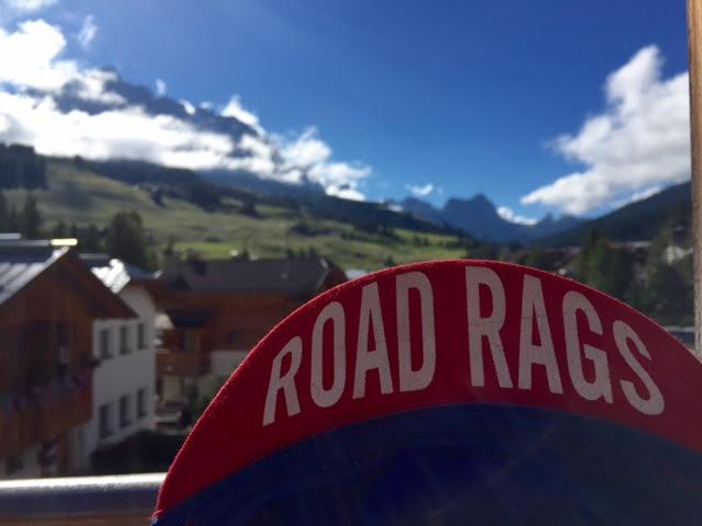 Road Rags Maratona